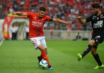 Ligue 2: un choc Nîmes-Caen, le leader Toulouse peut s'échapper