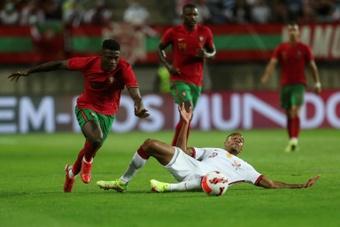 Mondial-2022: Nuno Mendes, des quartiers de Lisbonne au PSG