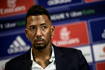Jérôme Boateng jugé jeudi à Munich pour violences conjugales