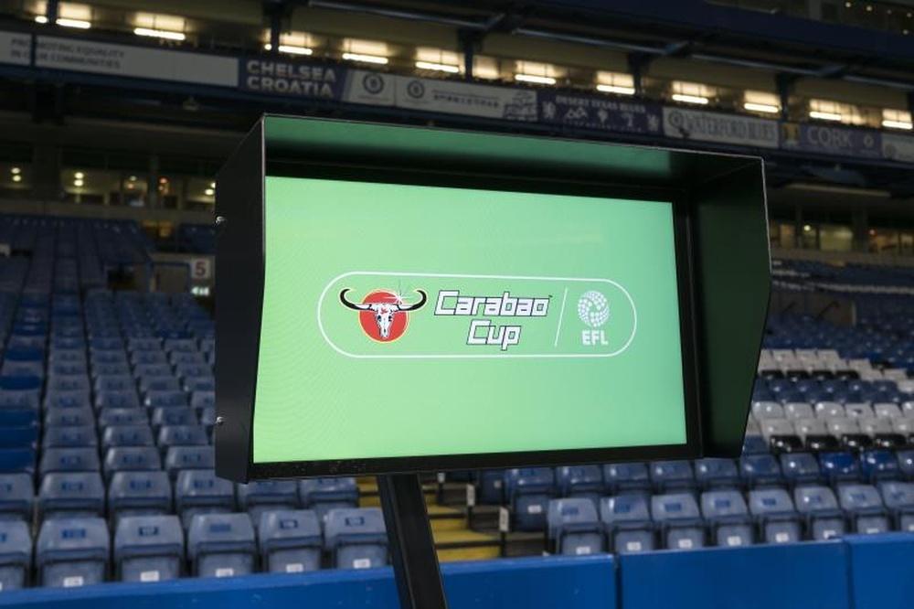 'Sky' también estará en las categorías menores del fútbol inglés. EFE/Archivo
