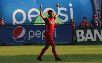 Las semifinales del Apertura, al rojo vivo en Guatemala. EFE/Archivo