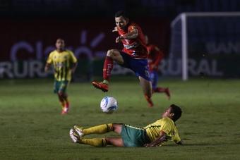 Municipal y Guastatoya jugarán la final del Apertura. EFE