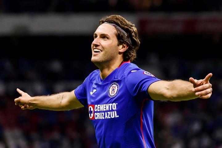 Cruz Azul ganó y estará en la final del Clausura. EFE