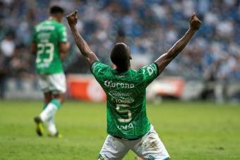 Félix Torres analizó la final contra Cruz Azul. EFE