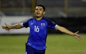 El Salvador, ante su último trámite. EFE