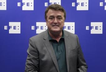 Un estadio de Serbia llevará el nombre de Radomir Antic. EFE