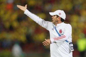 Arturo Reyes es nuevo técnico de Junior Barranquilla. EFE