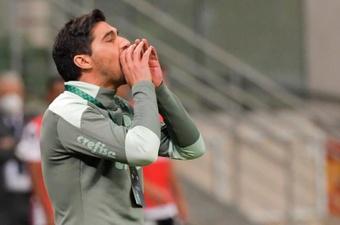 Atlético Mineiro visita al Bragantino con expectativa de debut de Diego Costa. EFE