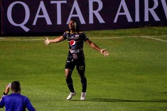 17 jugadores se perderán el Apertura Salvadoreño. EFE