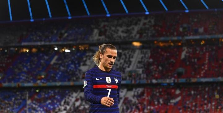 Koundé priva a Francia de la alegría ante una Bosnia valiente. AFP