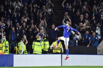 Leicester y Nápoles igualan en una jornada con triunfos de Mónaco, Lyon y Galatasaray. EFE