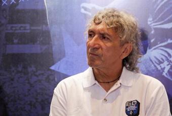 El Salvador dedicará un museo a 'Mágico' González. EFE