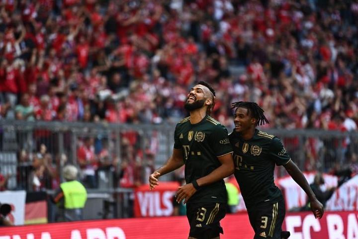 El Bayern espera seguir mandando en la Bundesliga. EFE