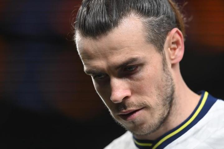 Bale se cae de la lista de Gales. EFE