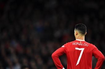 Cristiano Ronaldo ya es el jugador con más partidos disputados en Champions. EFE