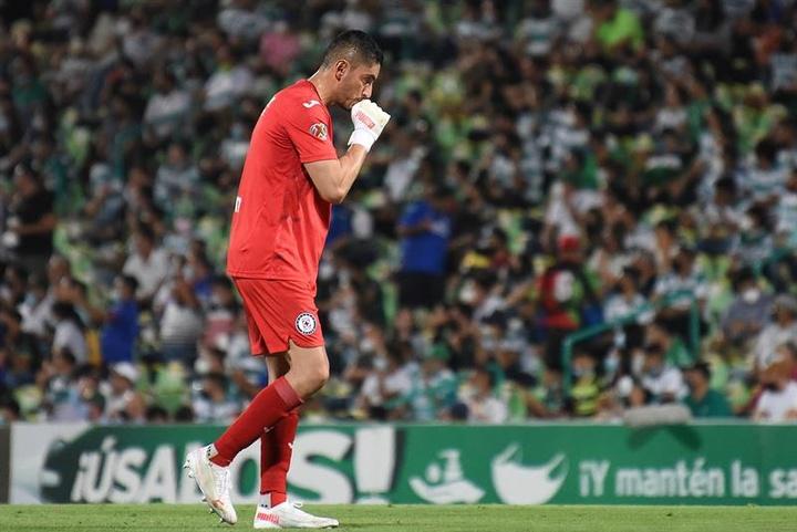 Columbus Crew acaba con el reinado mexicano en la Campeones Cup. EFE