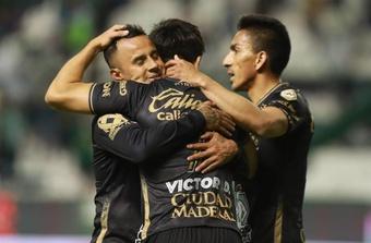 Juárez venció 3-1 a Monterrey. EFE