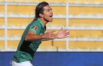 Bolivia se enfrentará a Ecuador, Perú y Paraguay. EFE