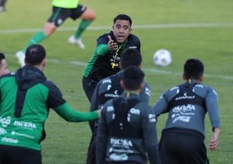 Ecuador recibe a una Bolivia con la necesidad de ganar. EFE