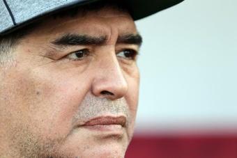 Las hermanas de Maradona, a declarar como testigos de su muerte. EFE