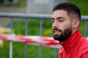 Carrasco analizó lo que le espera a Bélgica frente a Italia. EFE