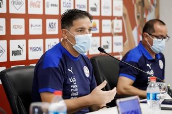 Un Paraguay fortalecido visita a un Chile necesitado. EFE