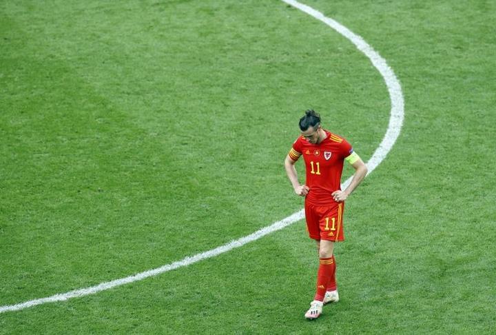 Bale volverá para ayudar a su país. EFE
