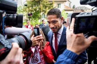 Alianza Lima sueña con el retorno de Paolo Guerrero. EFE