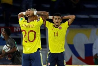 Las deudas de la Selección Colombiana. EFE