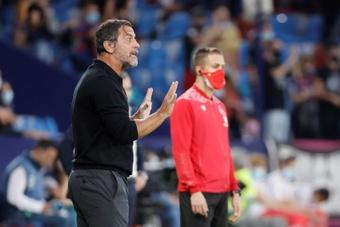 Pereira cree que les faltó magia; Quique Sánchez Flores vio mejor a su Getafe