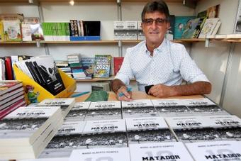 Mario Kempes habló sobre el Valencia, Bordalás y Peter Lim. EFE