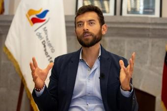 Se aprobó el 50% de aforo en la Liga Ecuatoriana. EFE