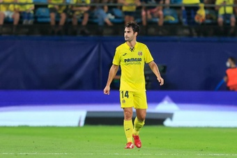 Gerard y Foyth se retiraron con molestias, mientras que Trigueros ni viajó a Bilbao. EFE