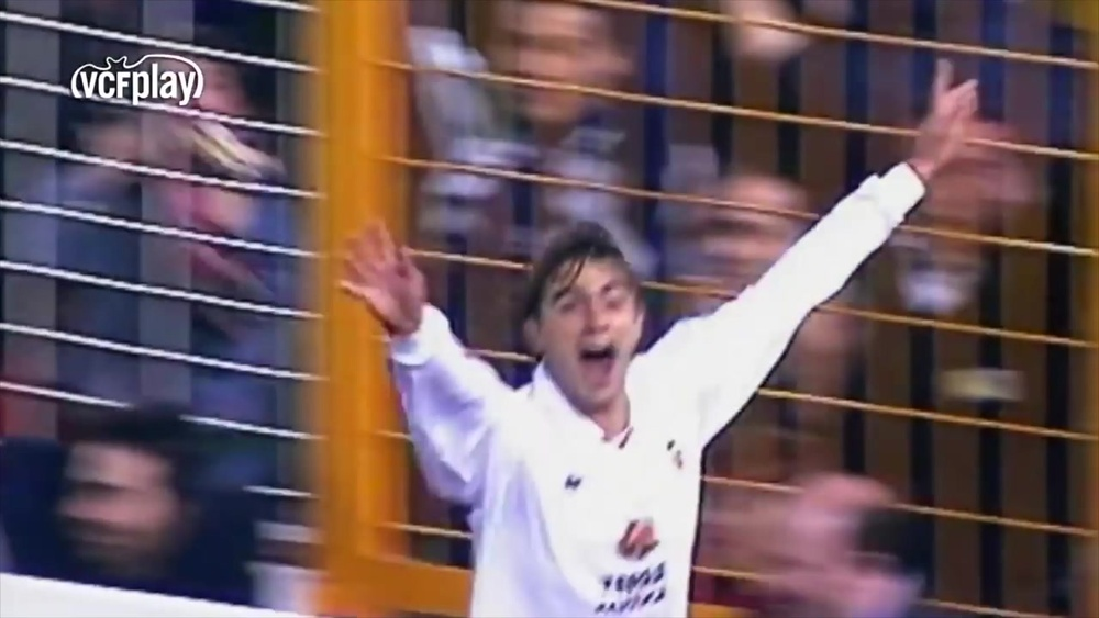 Anotó 12 goles en 15 partidos frente al Barcelona. DUGOUT