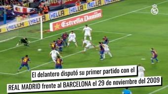 Benzema, 36 'Clásicos', 10 goles y 8 asistencias. DUGOUT