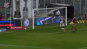 Colo-Colo superó 2-0 a La Serena. DUGOUT