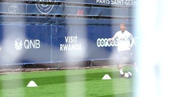 Sergio Ramos torna agli allenamenti individuali. Dugout