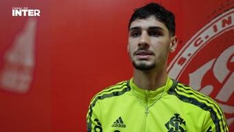Johnny destaca duelo direto com o Corinthians. DUGOUT