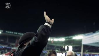 Bastidores do retorno de Ronaldinho Gaúcho.