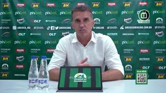 Mancini elogia consciência tática em vitória sobre o Athletico-PR. DUGOUT
