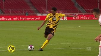 Bellingham's best Dortmund moments. DUGOUT