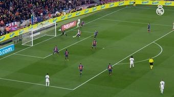 El Clásico: i migliori gol del Real contro il Barça. Dugout