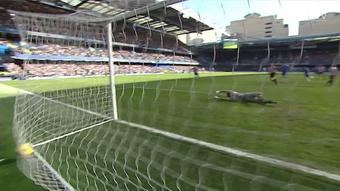 Les plus beaux buts de Chelsea contre Brentford. Dugout