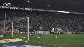 Com de Gabriel Pereira, Corinthians vence o Fluminense. DUGOUT