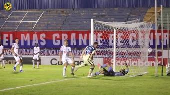 VÍDEO: el camino del América a la final de la Concachampions. DUGOUT