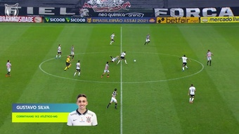 There have been some cracking goals on matchday 12 of the Brasileirao. DUGOUT