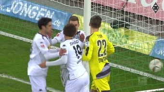 Le meilleur de Thorgan Hazard avec le Borussia Mönchengladbach. DUGOUT
