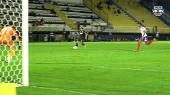 Red Bull Bragantino drew 3-3 against Bahia in the Brasileirao. DUGOUT