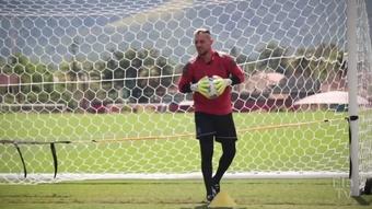 Flamengo está pronto para encarar o Cuiabá. DUGOUT