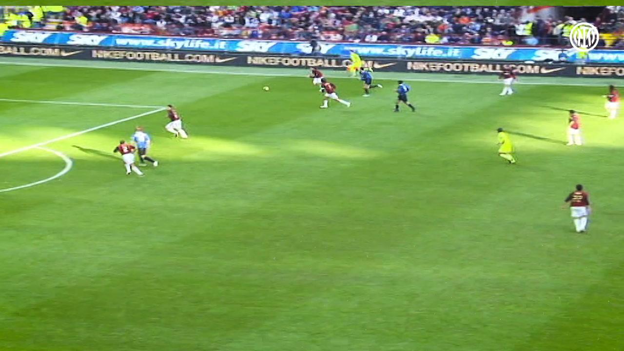 VIDÉO : Les joueurs ayant joués à l'Inter et la Juventus